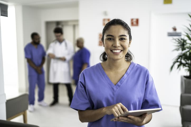 Staffing Insurance for Nursing